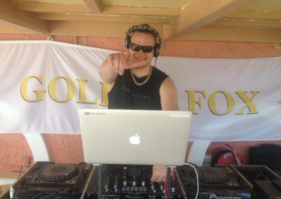 Famous DJs